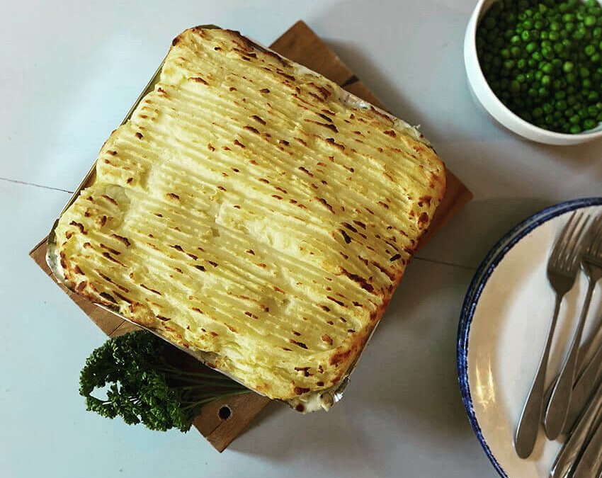 Spiny Fish-pie image for poem